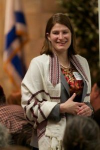 Rabbi Julia Weisz