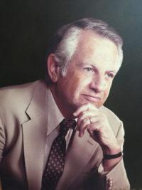 Samuel A. Wolfson
