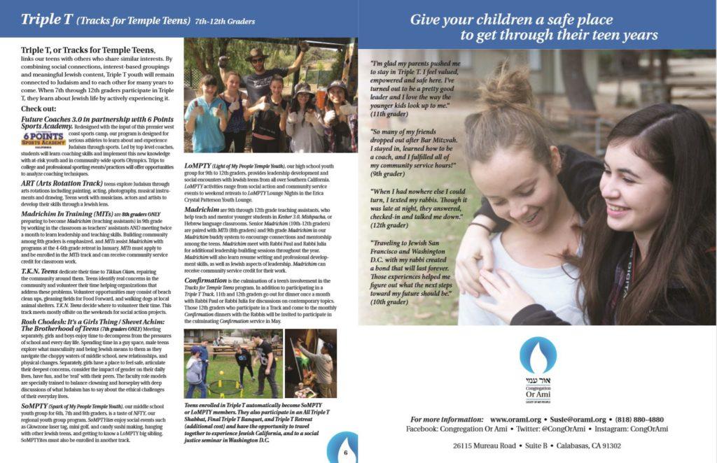 triple t brochure thumbnail