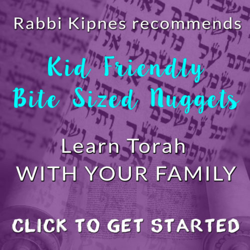 Learn torah in with your family v3
