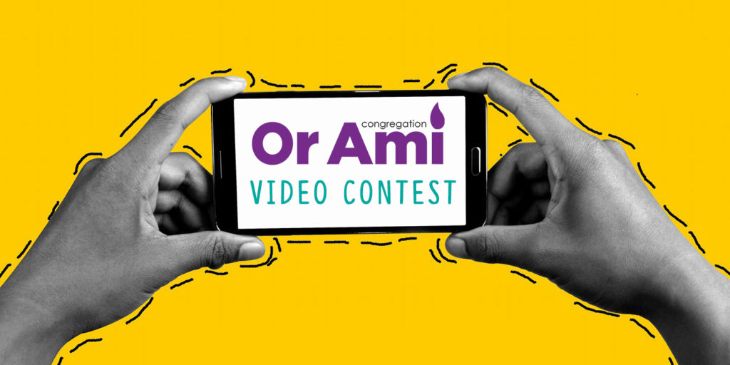 Film Contest for Website