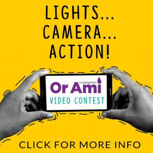 film contest FOR cc