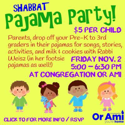 Pajama Party v2 for CC 2