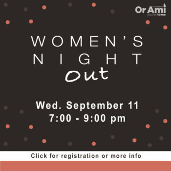 womens night out 9-11 for cc