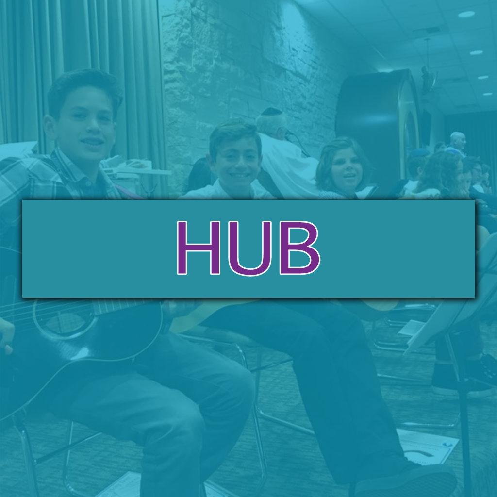 hub square box 2019