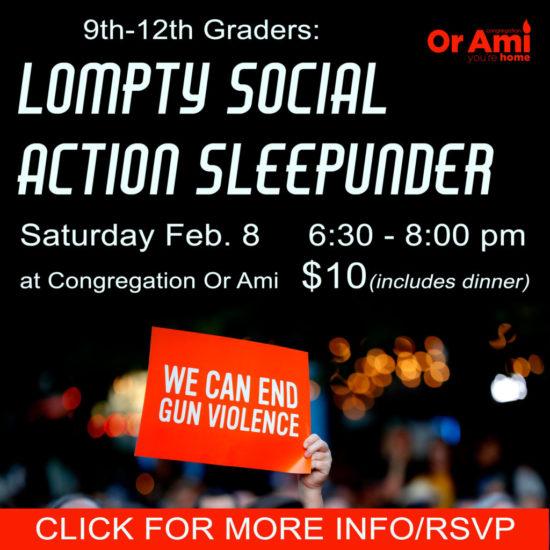 LoMPTY SA Sleepunder for CC