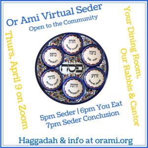 Passover Seder-2