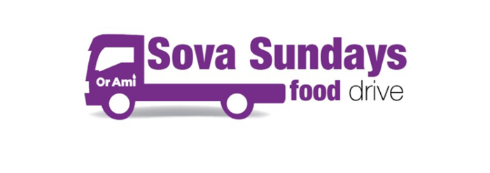 New SOVA sunday logo