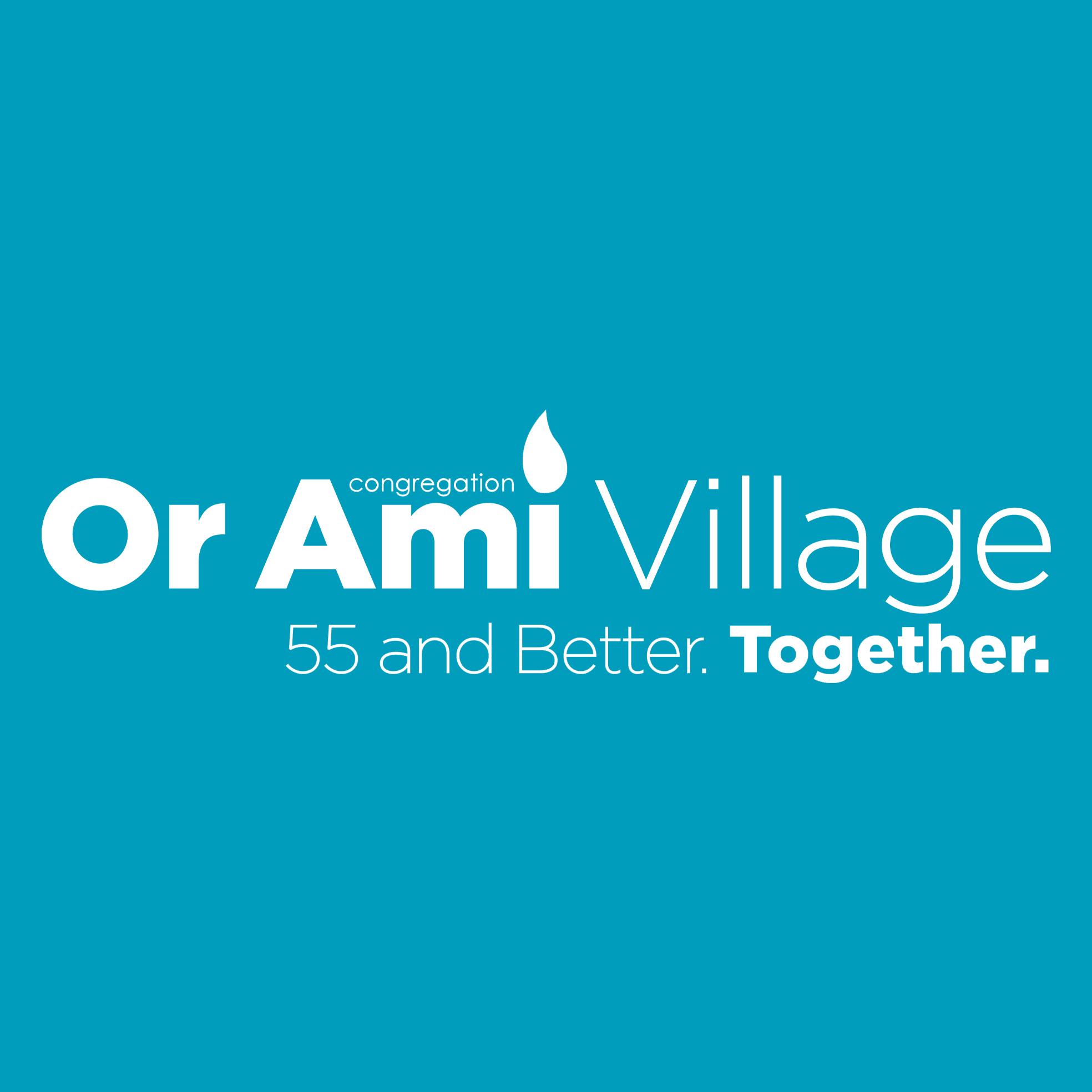 village logo square