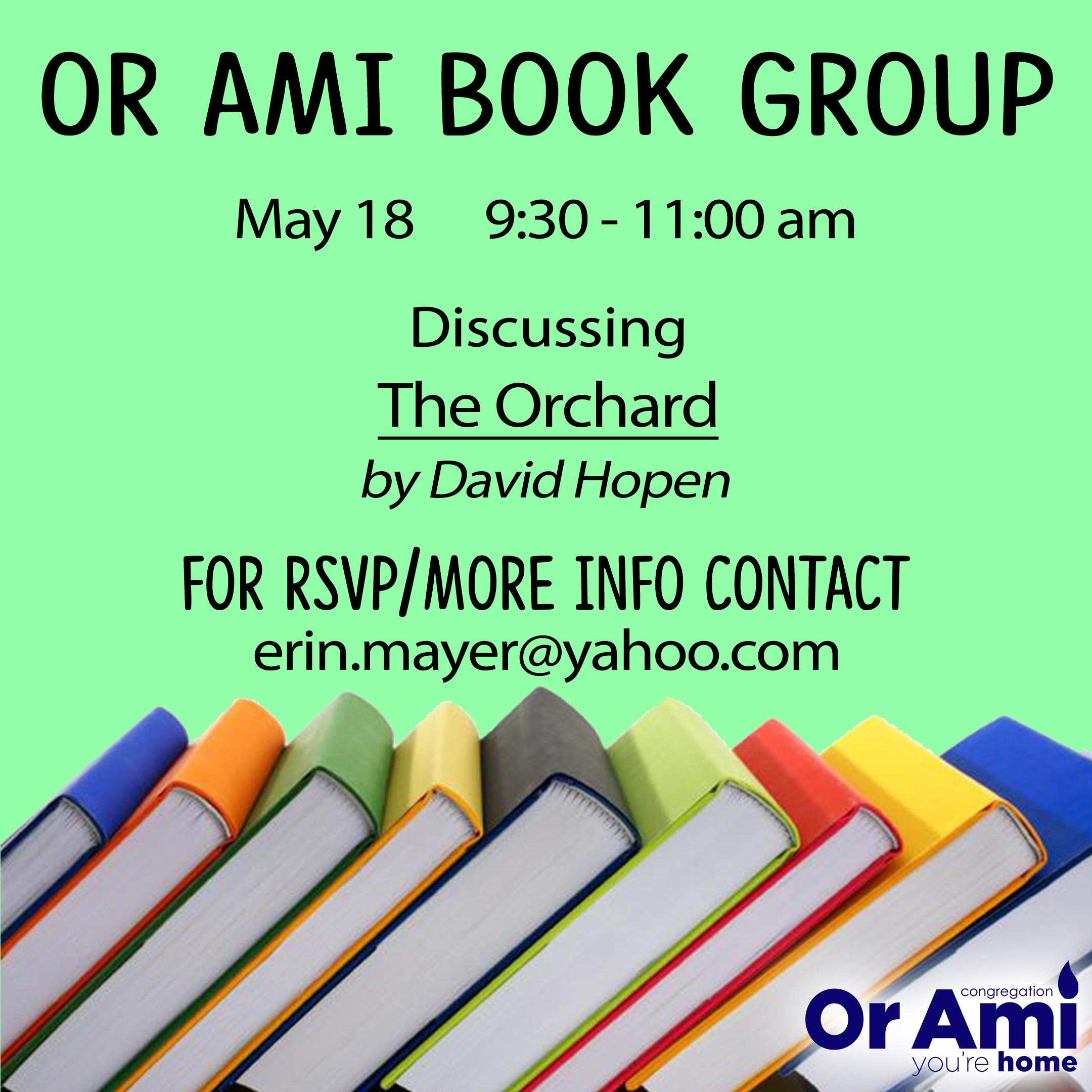 Book Group 5.18