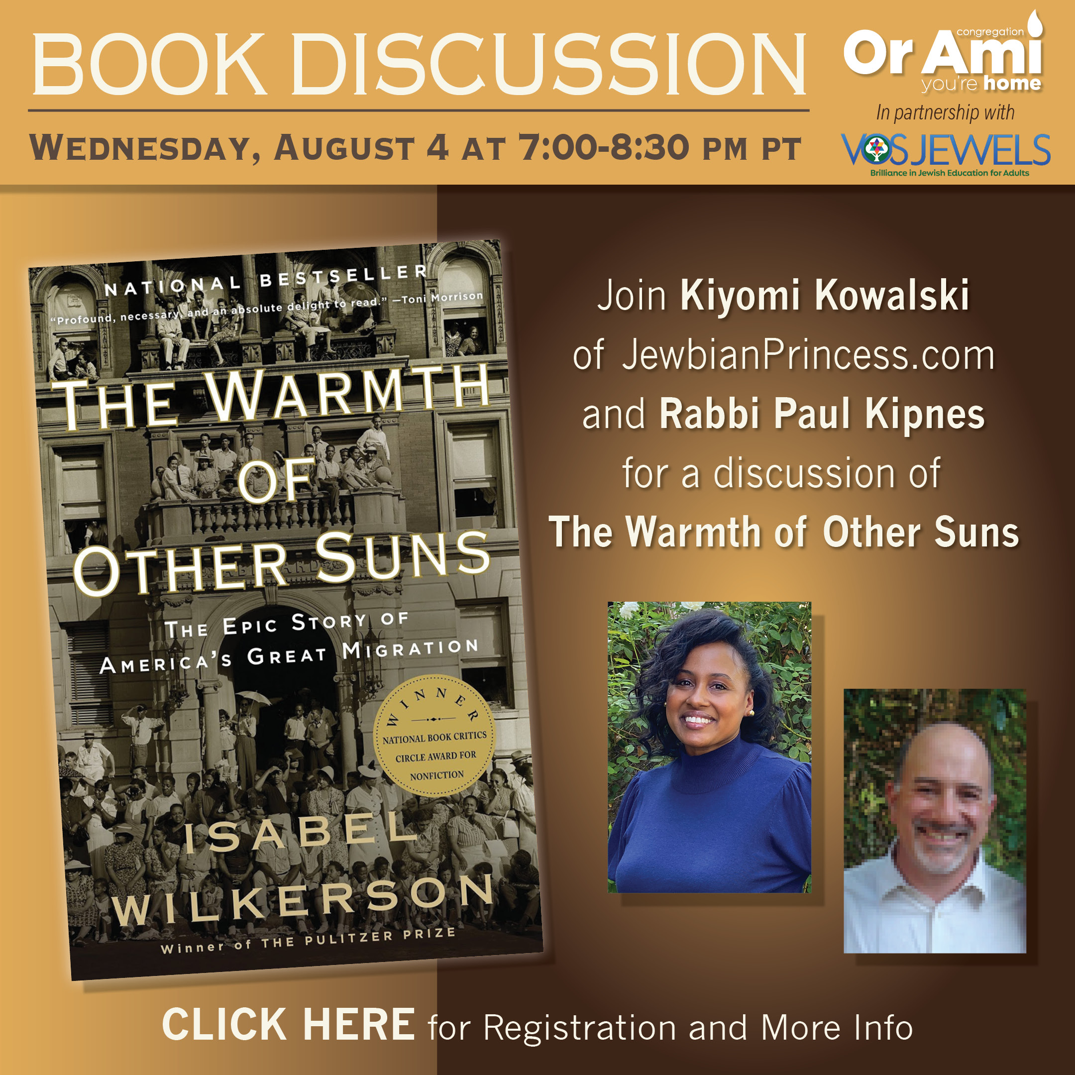 Book Discussion The Warmth of Other Suns CLICK (1)