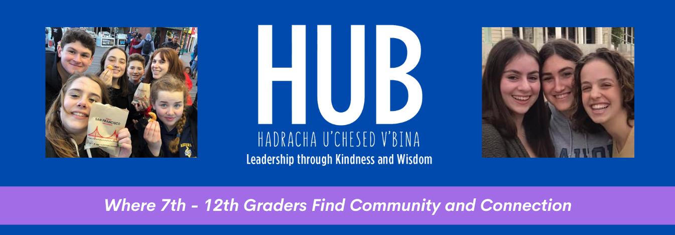 HUB Banner 2
