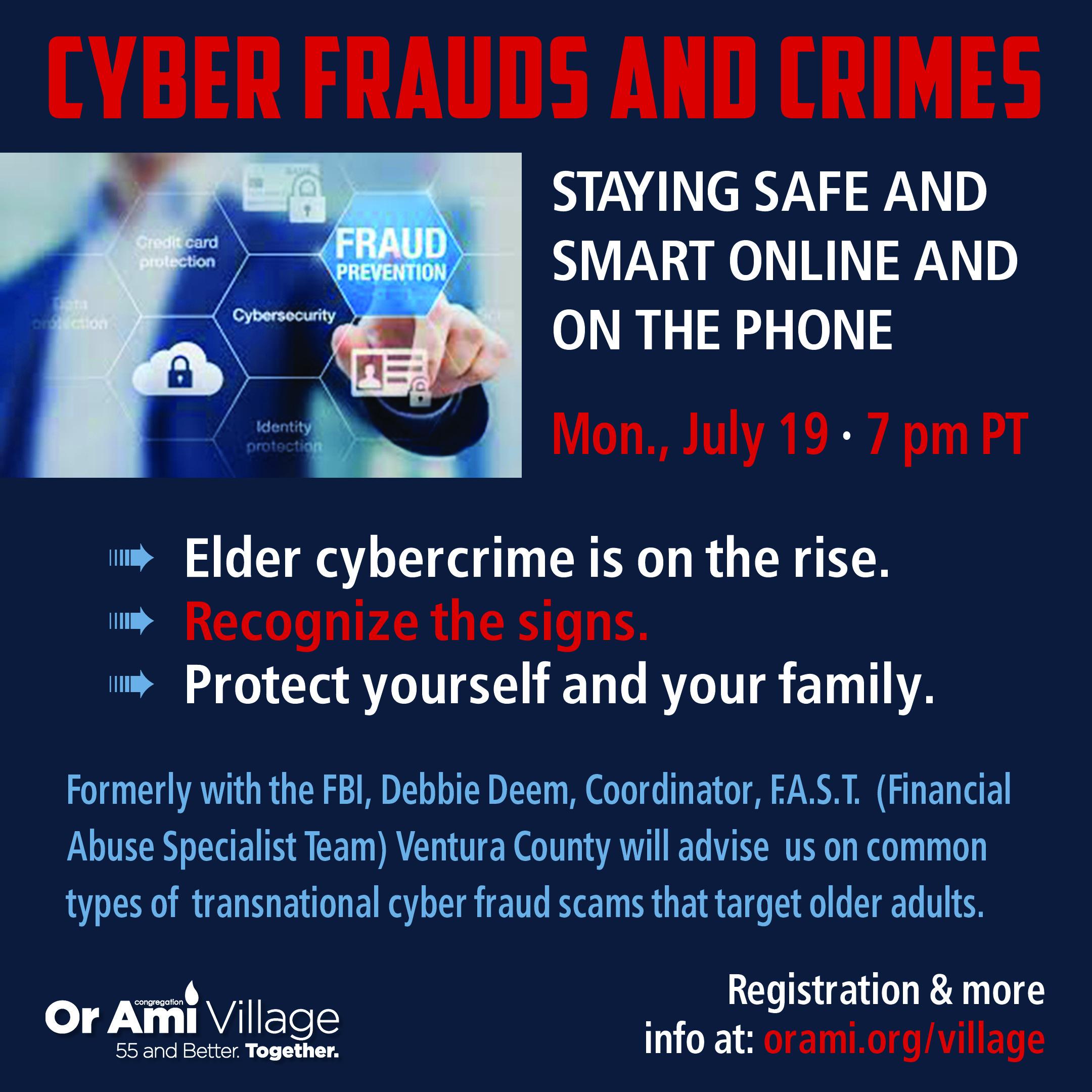 Cybercrimes Program 2021 (1)