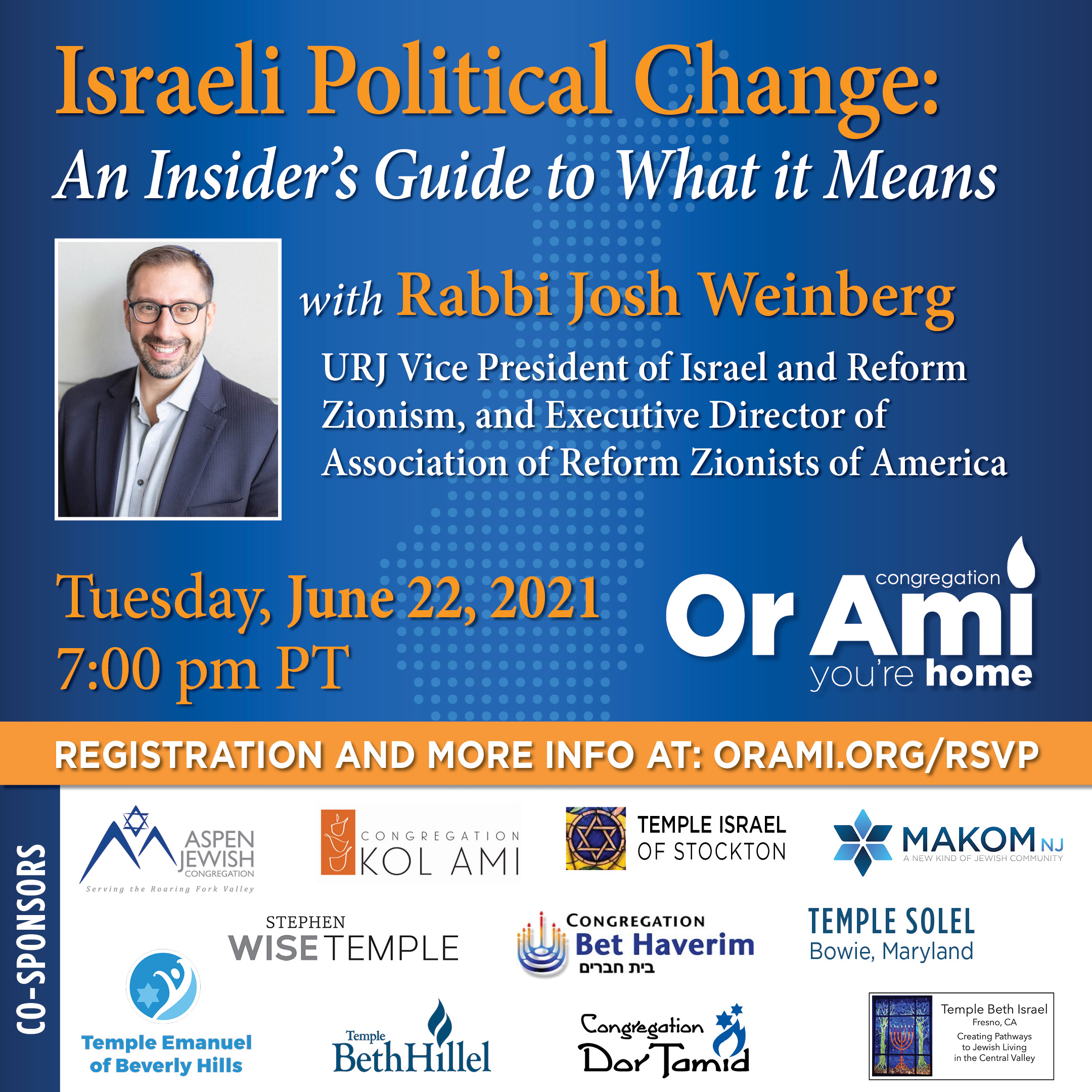 Israeli Political Change LINK (2)