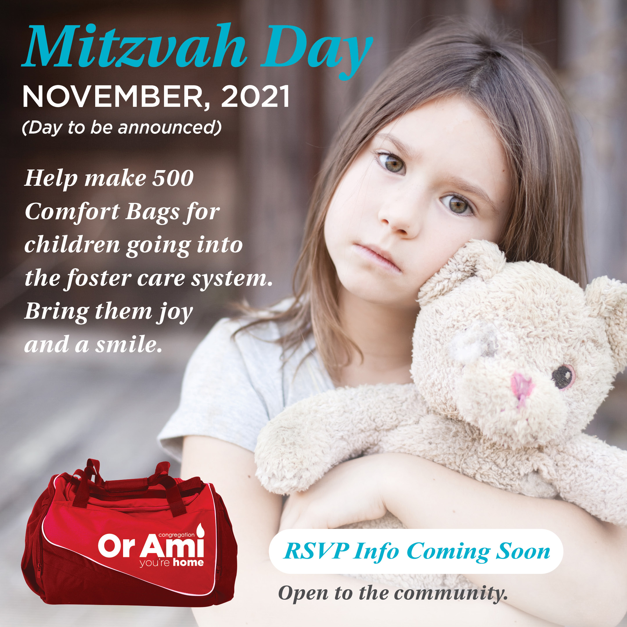 Mitzvah Day 2021_coming soon
