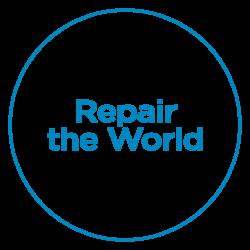 repair the world circle
