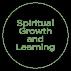 spiritual circle